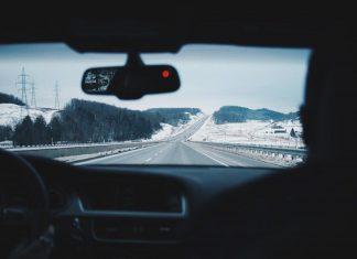 Problemy z autem zimą